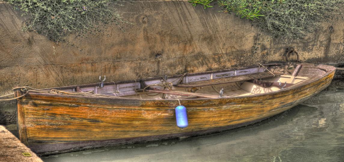 clic sur le bateau pour accéder a la galerie